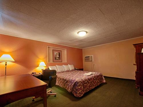 Economy Motel Inn And Suites Somers Point - Somers Point, NJ 08244