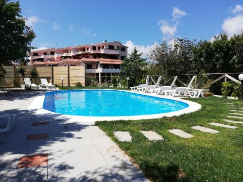 . Hotel Frassetto