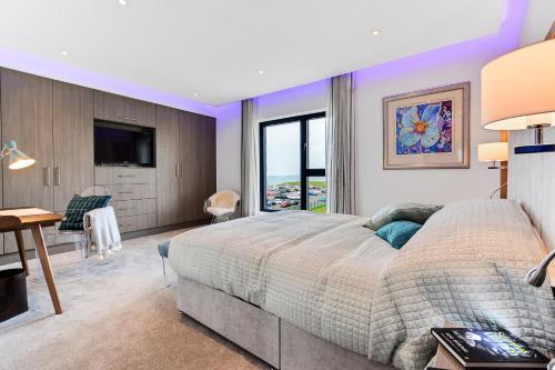 . Curran Gate Luxury Serviced Apartments, Portrush
