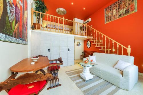 Apartment Ave Caesar