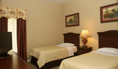 WorldQuest Orlando Resort photo 4