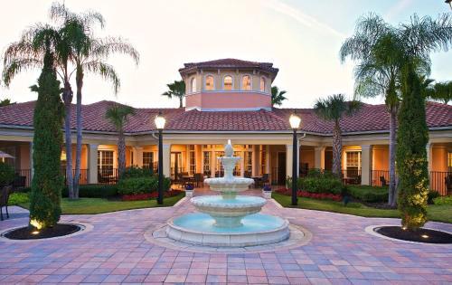 WorldQuest Orlando Resort photo 18