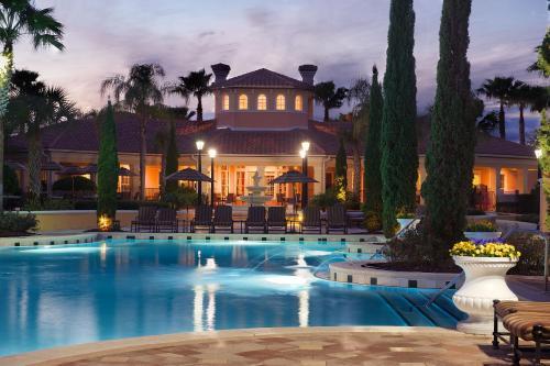 WorldQuest Orlando Resort photo 19