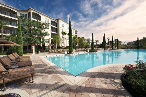 WorldQuest Orlando Resort photo 20