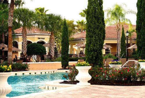 WorldQuest Orlando Resort photo 23