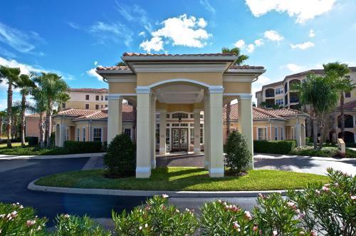 WorldQuest Orlando Resort photo 25