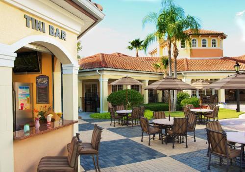 WorldQuest Orlando Resort photo 26
