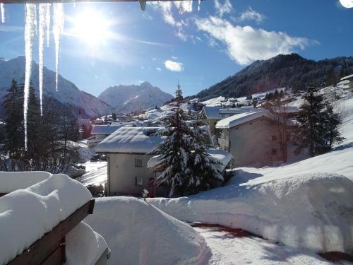Der Berghof, Bregenz
