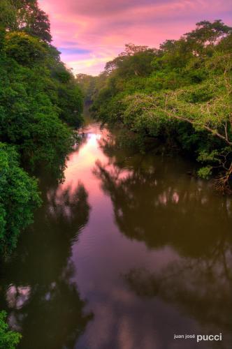 . La Selva Biological Station