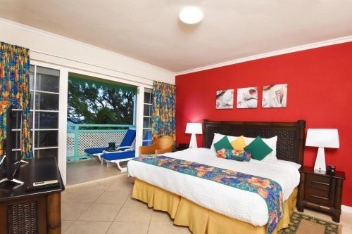 תמונות לחדר Coral Mist Beach Hotel