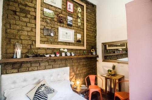 Moonshine Boutique Hostel