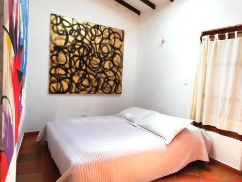 Hostal Magma, Villa de Leyva