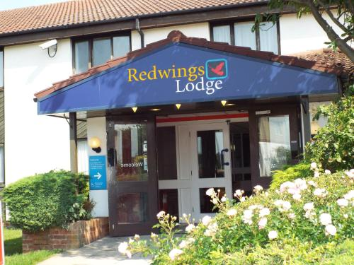 Redwings Lodge Baldock