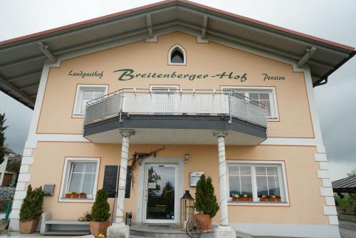 . Breitenberger Hof