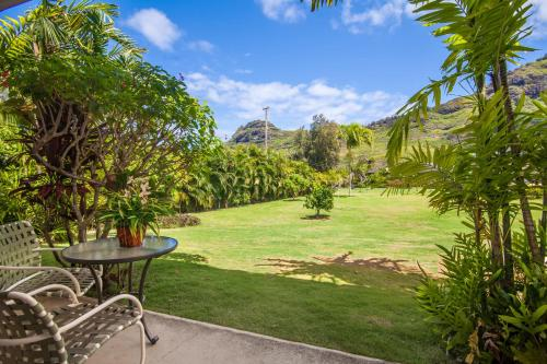 The Kauai Inn - Lihue, HI 96766