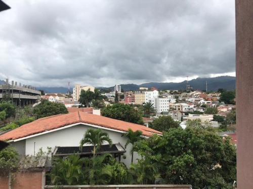 Apartamentos Galo, Distrito Central