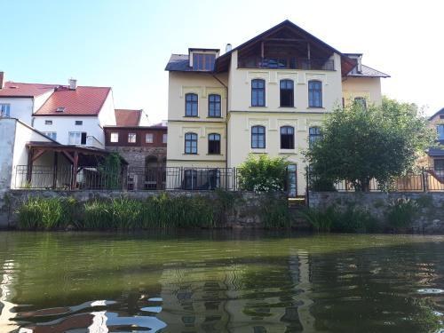 Apartmány Šetkova vila
