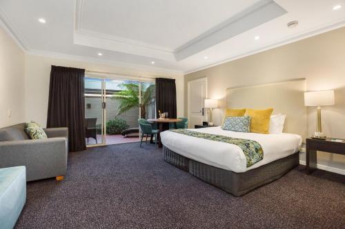 . All Seasons Resort Hotel Bendigo