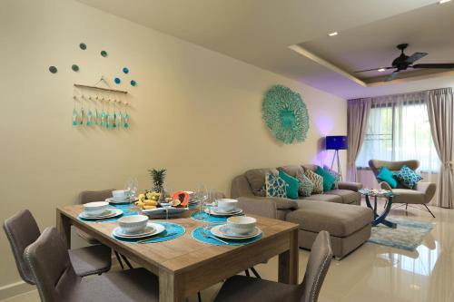 3 BR Coral House Best of Laguna by GetYourPhuket 3 BR Coral House Best of Laguna by GetYourPhuket