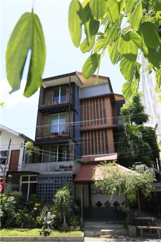 古城茜茜酒店【CC Chula Hotel Chiang Mai】 古城茜茜酒店【CC Chula Hotel Chiang Mai】
