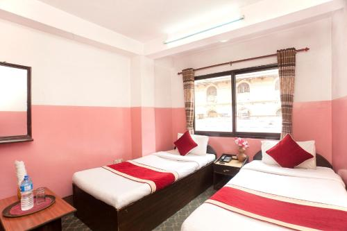 SPOT ON 465 Hotel Brunei Holiday Inn
