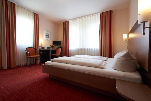 . Hotel Gasthof König Karl
