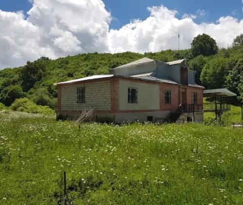 Gevorgyan's House