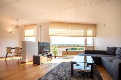 . Dream Stay - Sea View Apartment near Tallinn Zoo
