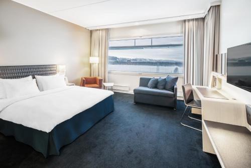 Radisson Blu Hotel, Trondheim Airport - Photo 7 of 70