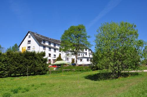. Hotel Zum Gründle