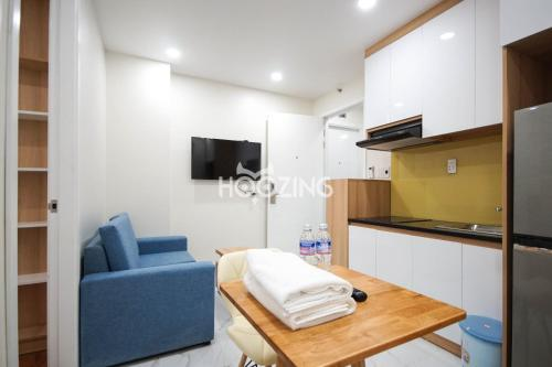 Deluxe Apartment, Phú Nhuận