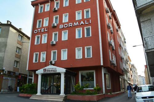. Bormali Hotel