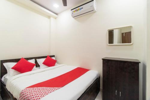 . OYO 41676 Hotel Global Heritage