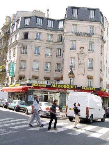 Hôtel de la Terrasse photo 2