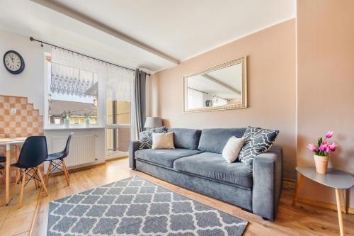 . Apartamenty Sun & Snow Na Wydmie