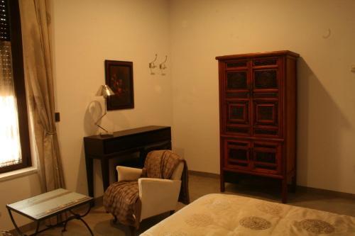 Double Room La Posada de las Casitas 10