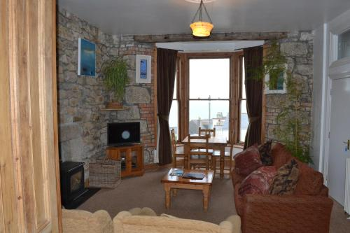 Apartment 2, The Stones, Pednolver, St Ives, Cornwall