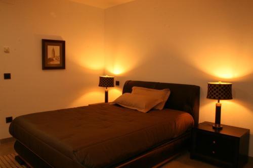 Double Room with Balcony La Posada de las Casitas 10