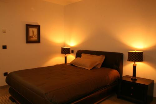 Double Room with Balcony La Posada de las Casitas 13