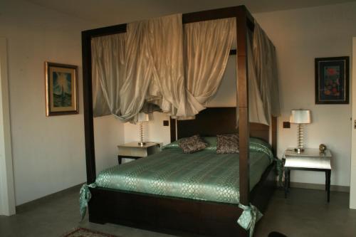 Superior Double Room La Posada de las Casitas 13