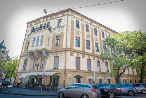 PG Apartman in Szeged