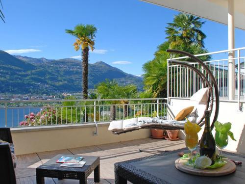 Vista Lago - Apartment - Montagnola