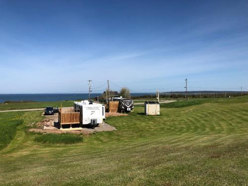 . Cabot Trail Vacations RV Cottages