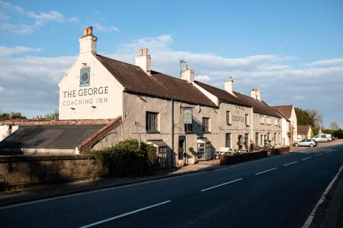 The George Hotel (with B&B)