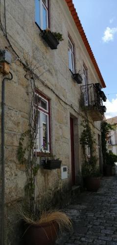 Casa Das Alminhas