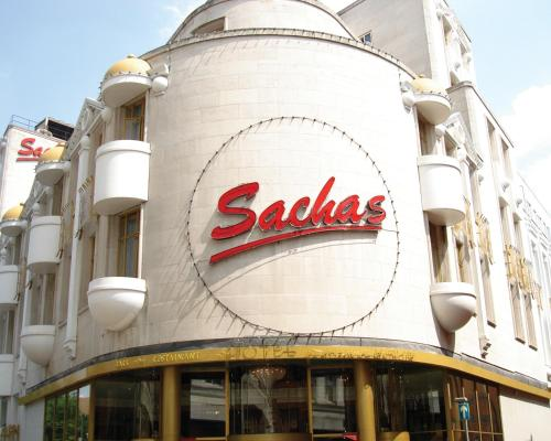 Foto - Sachas Hotel Manchester