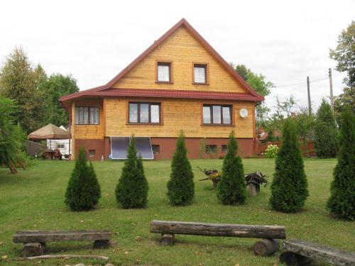 Accommodation in Lipnica Górna