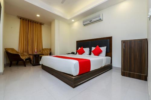 . Airport Hotel king'S