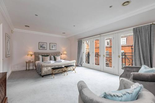 Picture of Exceptional 6Br Home In Knightsbridge,Near Harrods