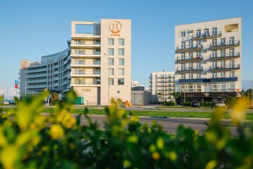 Imeretinskiy Hotel, Adler